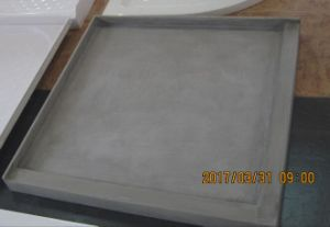 Tiled Shower Tray, Square Fiberlgass Tile Tray for New Zealand/Australia pictures & photos