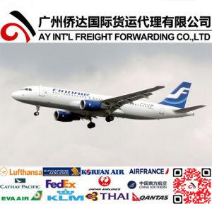 Air Cargo Shipping to Tallinn