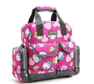 Multifunction Tote Mom Bag with Big Capacity Volume pictures & photos