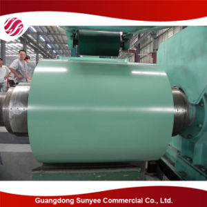 Color Coated Hot Dipped Galvalume Steel Coil PPGL