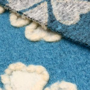 Fashion Woolen Fabric of High Quality pictures & photos