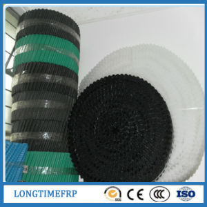 250mm 300mm Circle Wave PVC PP Cooling Tower Packing pictures & photos
