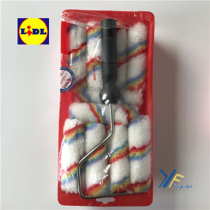 "Fy 4"" Set Polyester Paint Roller- Powerfix Lidl pictures & photos"