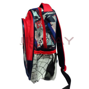School Backpacks Student Customized Sublimation pictures & photos