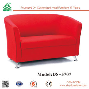 New Design Living Room Furniture with Leather Sofa pictures & photos