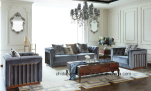 High Quality New Classical Design Sofa S5964 pictures & photos