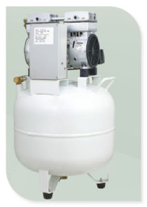 Top Sale Dental Oil-Free Air Compressor (KJ-800) pictures & photos