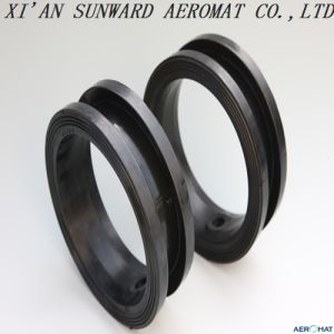 Rubber Strip Tape pictures & photos