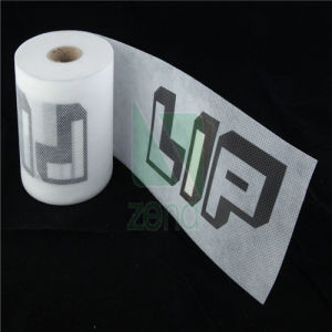Printing PE Film Laminated Spun Bond Fabric pictures & photos