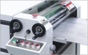 Manual UV Coating Machine (SGUV-480) pictures & photos