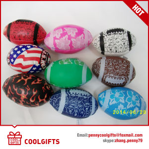 High Quality Hand Made Cotton Knitted Woven Hacky Sack Kickball, Juggling Ball pictures & photos