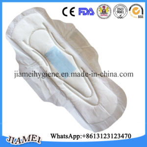 High Quality Maxi Sanitary Pads with for USA/UK/European Standard pictures & photos