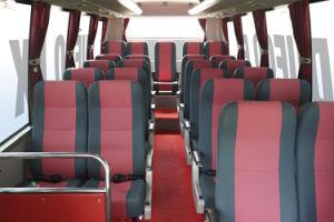 30 Seater Coach Bus Slk6750AC pictures & photos