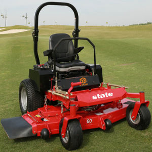 60inch Professional Riding Lawn Mower with 28HP Engine pictures & photos