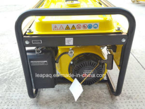 2.0kw Recoil Start Portable Gasoline Generator pictures & photos