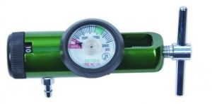 G 5 / 8 Medical Oxygen Regulator with Flowmeter pictures & photos