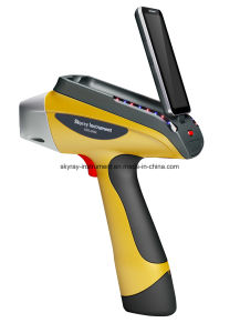 Explorer5000--Hand Held Xrf Alloy Analyzer pictures & photos