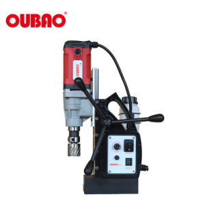 Ob-435e Magnetic Drill pictures & photos