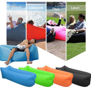 Outdoor Inflatable Lazy Sofa Inflatable Hangout Lazy Sofa pictures & photos