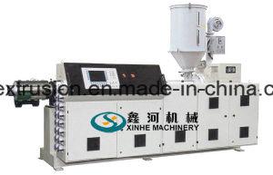 High Efficient Sj-45 Series Single Plastics Extruder pictures & photos