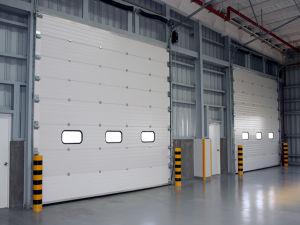Sectional Doors Replacement Part Garage Doors Folding Door (Hz-SD065) pictures & photos