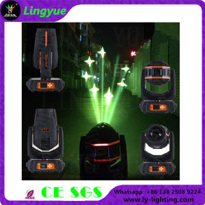 17r 350W Sharpy Beam Spot Wash 3in1 Moving Head DJ Light pictures & photos