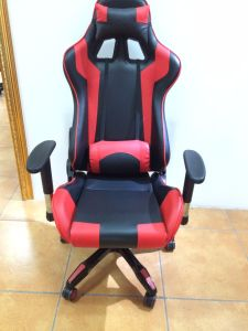 Real Shot Gaming Chair Multi-Function Cheap Price Sz-Gck19 pictures & photos