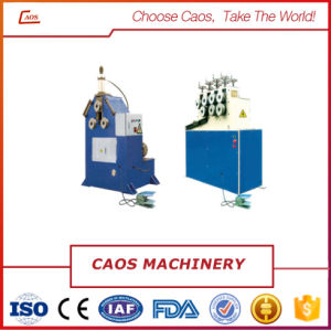 Factory Price Pipe Roll Bending Machine with The Best Quality Assurance pictures & photos