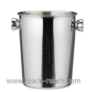 3L Stainless Steel Bucket Ice Bucket (R-IC0135) pictures & photos