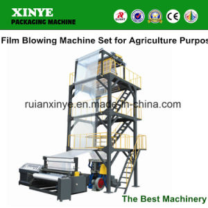 Agricultural PE Film Blwing Machine pictures & photos