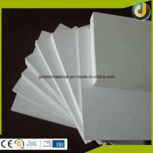 PVC Building Material Foam Board / Building Template pictures & photos