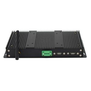 Android Industrial PC with Quad-Core Rk3188 2g*RAM 8g*SSD (RS232+RS485 COM) pictures & photos