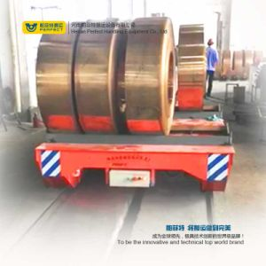 Bxc-25t Pallet Transfer Vehicle Pipe Transport Trailer pictures & photos