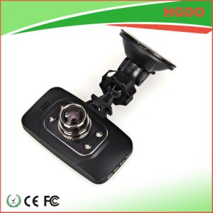 Amazon Top Sale Full HD 1080P Car Dashcam DVR pictures & photos