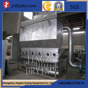 Xf Series Horizontal Boiling Dryer / Boiling Dryer pictures & photos