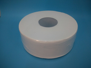 Jumbo Roll Toilet Tissue Paper 500 Sheets pictures & photos