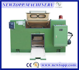 High Speed Double-Strand Buncher Machine pictures & photos