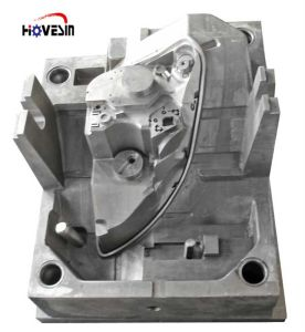 Aluminum/Zinc Die Casting/ Stamping for Lighting Parts pictures & photos