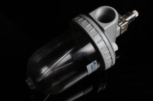 Qiu-25 Air Treatment Lubricator Unit pictures & photos