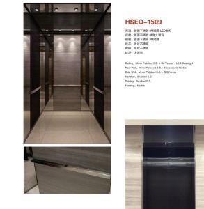 Vvvf Passenger Lift pictures & photos