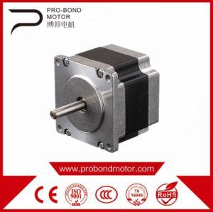 1.8 Degree NEMA 23 Stepper Motor for CNC System pictures & photos