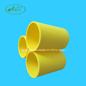 High Quality ABS Plastic Tube for Tape pictures & photos