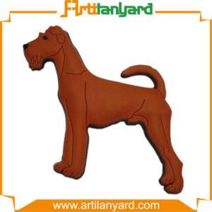 Hot Selling Soft PVC Fridge Magnet pictures & photos