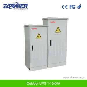 Outdoor UPS for Oudoor Telecom with Sealing Level IP55 pictures & photos
