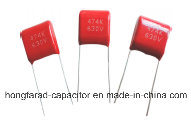 Film Capacitor High Quality Metallized Polypropylene Film Capacitor Cbb22 Mpd pictures & photos
