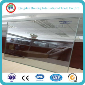 High Transparence Coated Double Silver Low E Glass pictures & photos