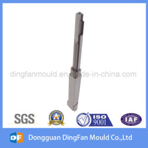 China Supplier High Precision CNC Machining Part for Injection Mould pictures & photos