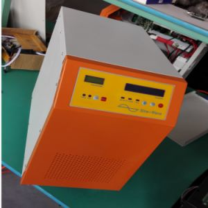 Pure Sine Wave Power Inverter / Hybrid Charger / off Grid Converter / Solar Power System pictures & photos