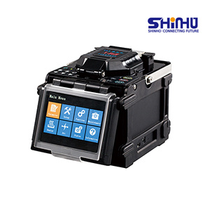 Shinho X-86h 4 Motors Fiber Fusion Splicer pictures & photos