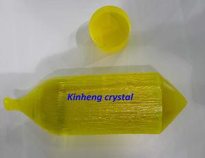 GAGG(Ce) Scintillation crystal for radiation detector